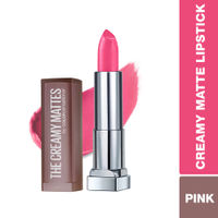 Maybelline New York Color Sensational Creamy Matte Lipstick - Ravishing Rose