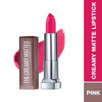 Maybelline New York Color Sensational Creamy Matte Lipstick - Mesmerizing Magenta