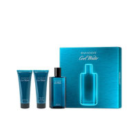 Davidoff Cool Water Eau De Toilette Gift Set