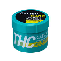 Gatsby THC Anti Dandruff Treatment Hair Cream