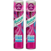 Batiste Stylist OOMPH My Locks XXL Volume Spray - Hot Pink (Buy 1 Get 1 Free)