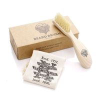 Kent BRD 2 Limited Edition Beard Brush