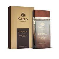 Yardley London - Original Edt(Eau De Toilette) For Men