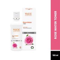 VLCC Rose Water Toner