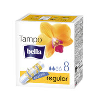Bella Tampons Regular New Easy Twist