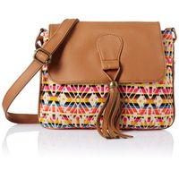 Kanvas Katha Fashion Jacquard Sling Bag