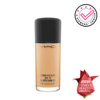 M.A.C Studio Fix Fluid SPF 15 - NC42