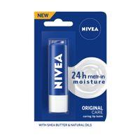 NIVEA Lip Balm - Original Care