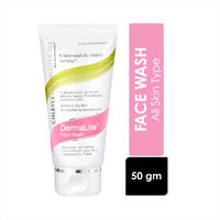 Cheryl's Cosmeceuticals Dermalite Face Wash - Normal To Dry Skin