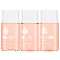 Bio Oil Pack of Three - 60ml