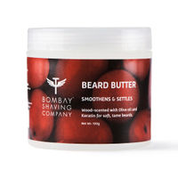Bombay Shaving Company Wood Scented Beard Butter