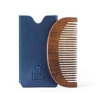 Bombay Shaving Company Pocket - Size Beard Comb