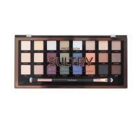 Profusion Cosmetics Sultry Artistry Palette