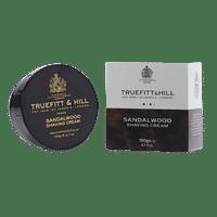 Truefitt & Hill New Sandalwood Shave Cream Bowl