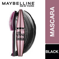 Maybelline New York Lash Sensational Waterproof Mascara Black