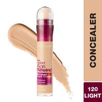 Maybelline New York Instant Age Rewind Eraser Dark Circles Treatment Concealer - Light