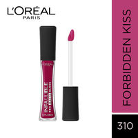 L'Oreal Paris Infallible Pro Matte Gloss - 310 Forbidden Kiss