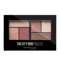 Maybelline New York City Mini Palette Eye shadow - 5th Avenue Sunset