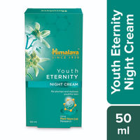 Himalaya Herbals Youth Eternity Night Cream