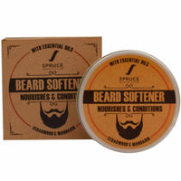 Spruce Shave Club Beard Softener Conditioning & Nourishing With Cedarwood & Mandarin