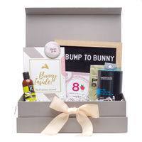 Bump to Bunny Trimester 1 'No Mo Sickness' Pregnancy Gift Box