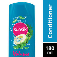 Sunsilk Coconut and Aloe Vera Volume Hair Conditioner