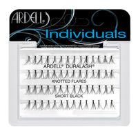 Ardell Individual Flare Short Black Eye Lashes - 30110