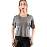 Jukebox Seattle T-Shirt - Grey