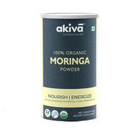 Akiva Superfoods Organic Moringa Powder