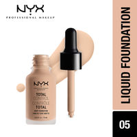 NYX Professional Makeup Total Control Drop Foundation