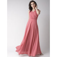 Twenty Dresses Ready For The Royals Pink Maxi Dress