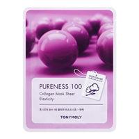 TONYMOLY Pureness 100 Mask Sheet