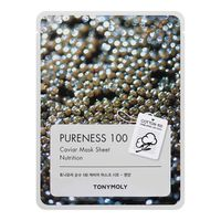 TONYMOLY Pureness 100 Caviar Mask Sheet