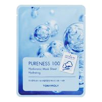 TONYMOLY Pureness 100 Hyaluronic Acid Mask Sheet