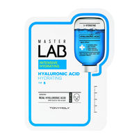TONYMOLY Master Lab Hyaluronic Acid Mask Sheet