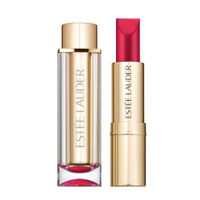 Estee Lauder Pure Color Love Lipstick - Haute and Cold