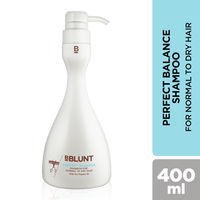 BBLUNT Perfect Balance Shampoo, For Normal To Dry Hair
