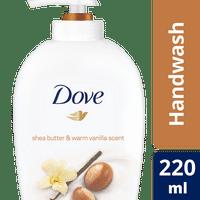 Dove Nourishing Shea Butter & Warm Vanilla Hand Wash