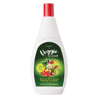 Veggie Clean Fruits and Vegetables Washing Liquid