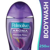 Palmolive Aroma Therapy Absolute Relax Shower Gel