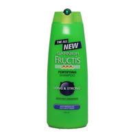Garnier Fructis Long & Strong Shampoo