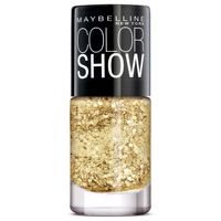 Maybelline New York Color Show Party Girl Nail Paint - 116 Bling It On
