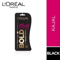 L'Oreal Paris Kajal Magique Bold - Black
