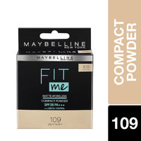 Maybelline New York Fit Me Compact