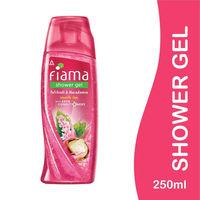 Fiama Patchouli & Macadamia Shower Gel