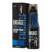 Engage Cologne Spray XX3 For Men