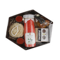 Soulflower Jasmine Spa Gift Set