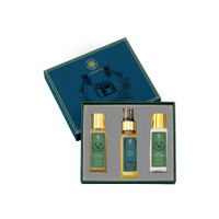 Forest Essentials Essentials for Him Gift Box