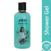 Nykaa Fresh Aqua Shower Gel