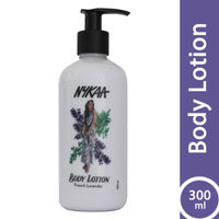 Nykaa French Lavender Body Lotion